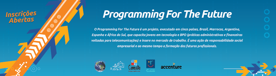 Programminng For The Future