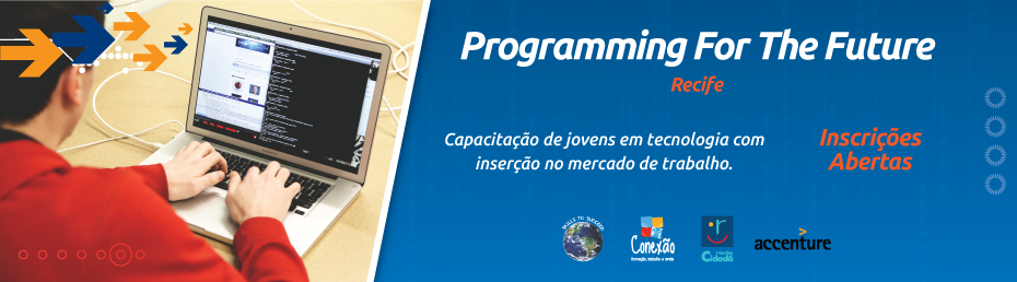 Programming for the future – Recife