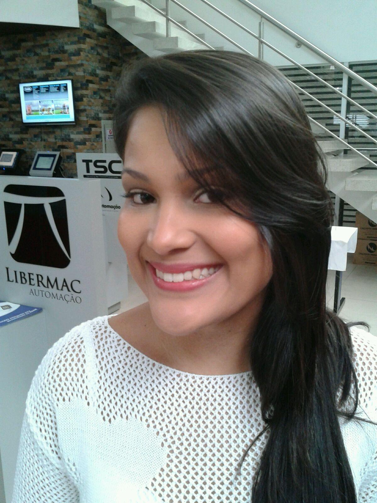 Empreendedora Claudia SP