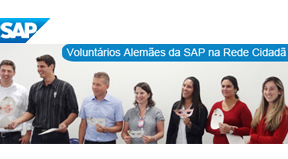 Voluntariado Estrangeiro