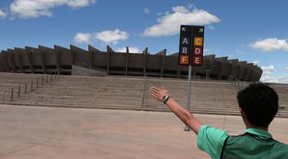 Instrutores vão auxiliar torcida no clássico de reabertura do Mineirão