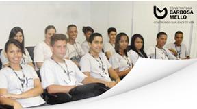 Formando Jovens Profissionais