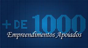 Rede Cidadã conquista a marca de 1000 empreendimentos apoiados!