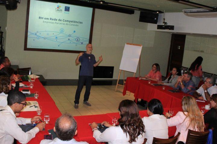 Parceria com a Associação de Hotéis de Porto de Galinhas (AHPG)
