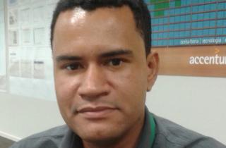Voluntário Helton de Oliveira, fala sobre o Programmig For The Future