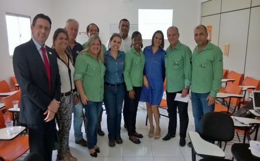 2ª Reunião do Conselho Consultivo – Maragojipe