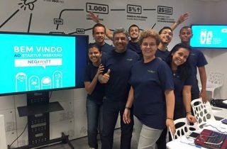 Empreendedores vencem desafio focado em sustentabilidade no RJ