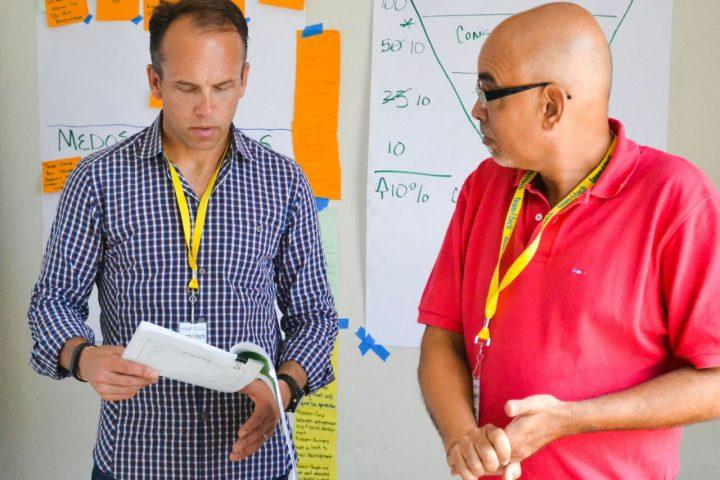Rede Cidadã faz parceria com Team4Tech e Intuit