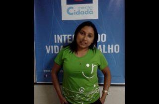 """Elisangela Santos fala sobre """"vida e trabalho, um só valor"""""""