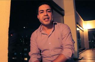 Significado de Vida e trabalho, um só valor para Rogerio Correa