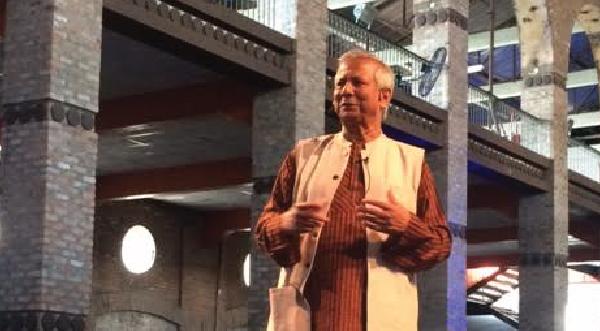 Rede Cidadã recebe Nobel da Paz em evento no Rio de Janeiro