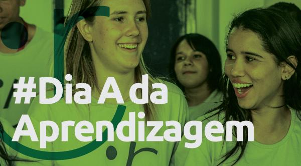 Rede Cidadã participa do Dia A da Aprendizagem