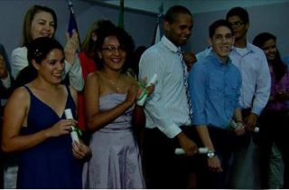 Jovens do Recife se formam no Accenture do Futuro