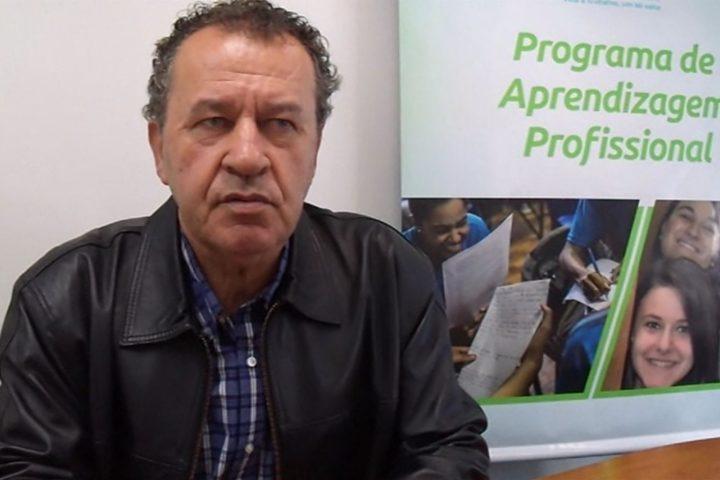"""Léu Soares fala sobre """"Vida e trabalho, um só valor"""""""