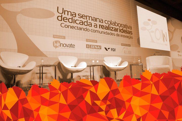 Rede Cidadã participará do Movimento Open100 Startups