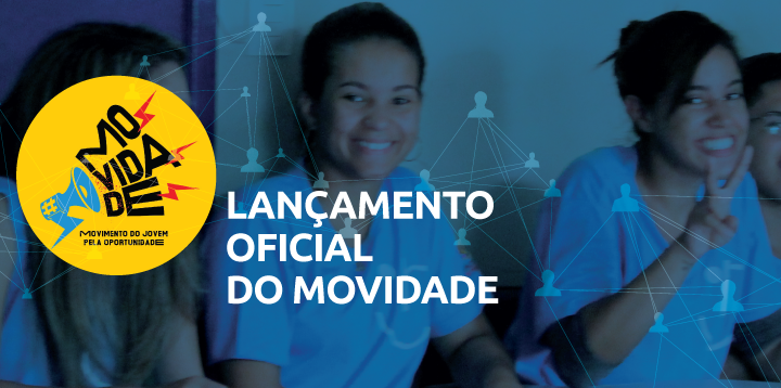 """Lançamento oficial do movimento """"Movidade"""""""