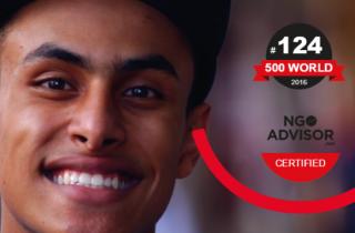 Rede Cidadã conquista selo de ONG top 500
