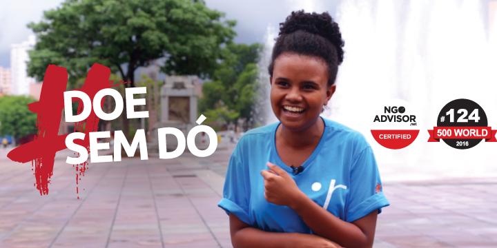 Doe seu Imposto de Renda para um projeto social que transforma vidas