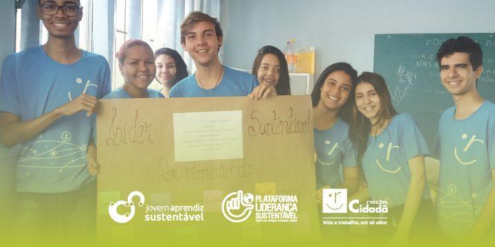 Jovem Aprendiz Sustentável volta às salas de aula