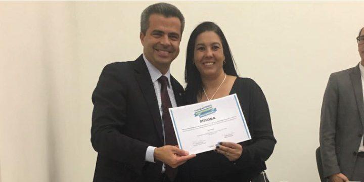 Rede Cidadã é eleita para Fórum Nacional de Aprendizagem Profissional pela quarta vez