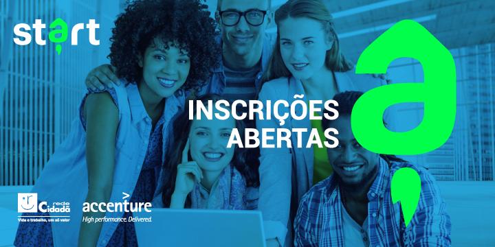 Start 2018 abre inscrições em Belo Horizonte e região (MG)