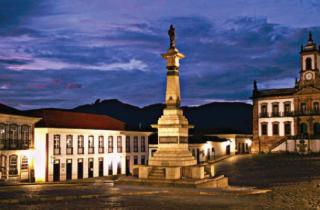 Rede Cidadã em Ouro Preto pede paz