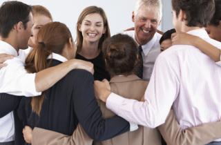 Parceria do ENGAGE for Business com a organização social Rede Cidadã