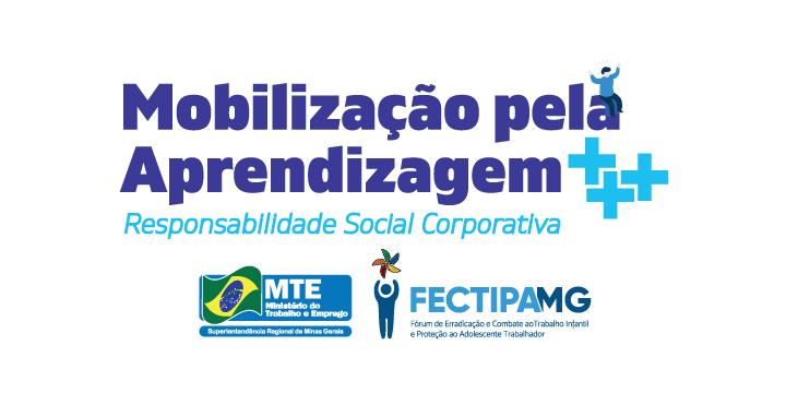 Convite: Mobilização pela Aprendizagem