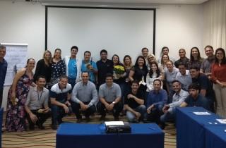 Rede Cidadã e Grupo Semil na inclusão de PcDs