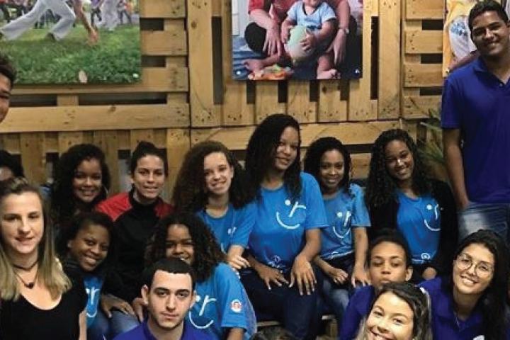 Rede Cidadã firma parceria com CIEDS para Socioaprendizagem no Rio