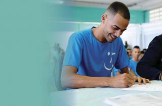 Rede Cidadã lança seu primeiro Programa de Socioaprendizagem no sistema prisional
