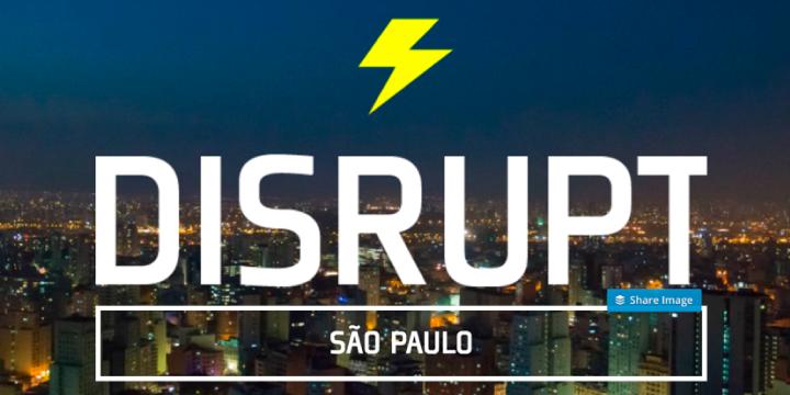 Rede Cidadã participa do DisruptHR