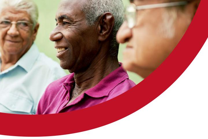 Pessoas acima de 60 anos ganham nova oportunidade de recolocação profissional