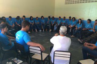 Brumadinho: acolhendo as histórias e cuidando das pessoas