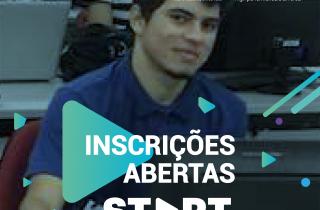 Estão abertas as inscrições para o Start LATAM Recife e BH
