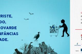 Rede Cidadã participa da campanha 2020 contra o trabalho infantil