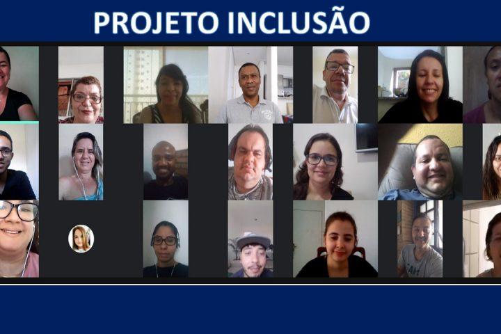 Formação Integral para o Mundo do Trabalho PCDs