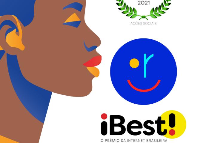 Rede Cidadã é Top10 no prêmio IBEST 2021 e precisa do seu voto
