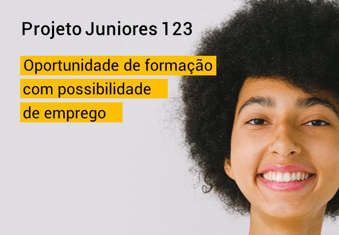 Juniores 123