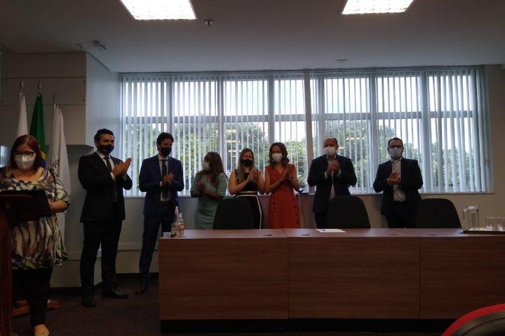 Rede Cidadã formaliza parceria com governo de MG
