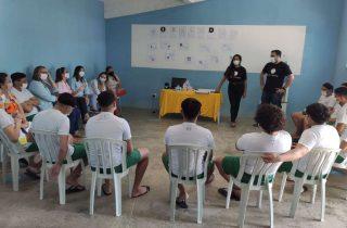 Centro Socioeducativo Dom Bosco forma turmas no Projeto Jovens Profissionais do Futuro